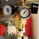 Газовые редукторы для технических газов