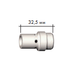 Распределитель газа стандартный 32,5 мм