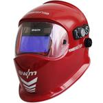 Автоматический защитный шлем сварщика  Powershield II 9-13