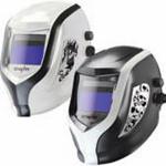 Защитный шлем сварщика Powershield GT 9-13, черный